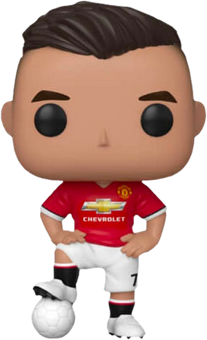 POP! EPL Football: Manchester United - Alexis Sanchez - Sheldonet Toy Store