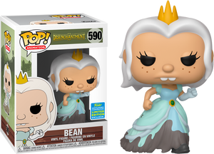 POP! Animation: Disenchantment - Bean [SDCC 2019 Summer Convention] - Sheldonet Toy Store