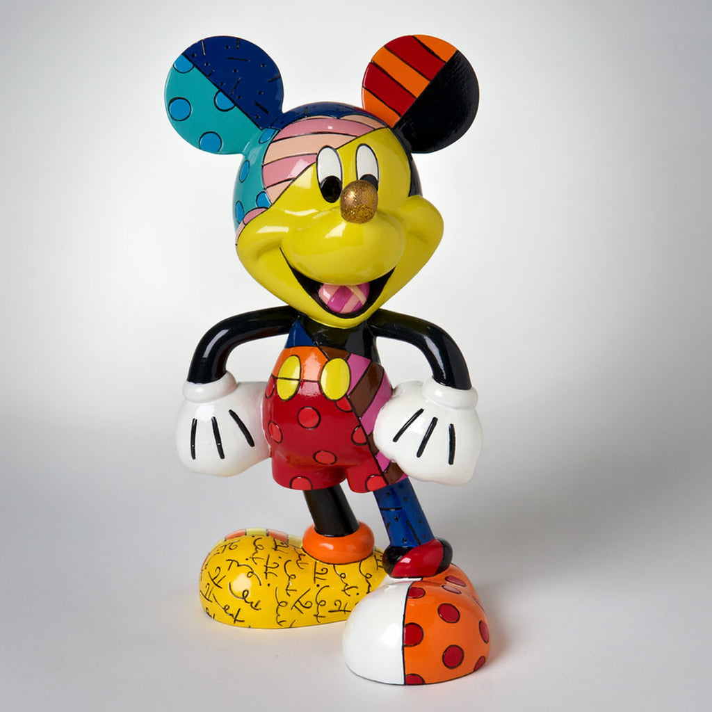 Enesco : Disney by Britto - Mickey - Sheldonet Toy Store