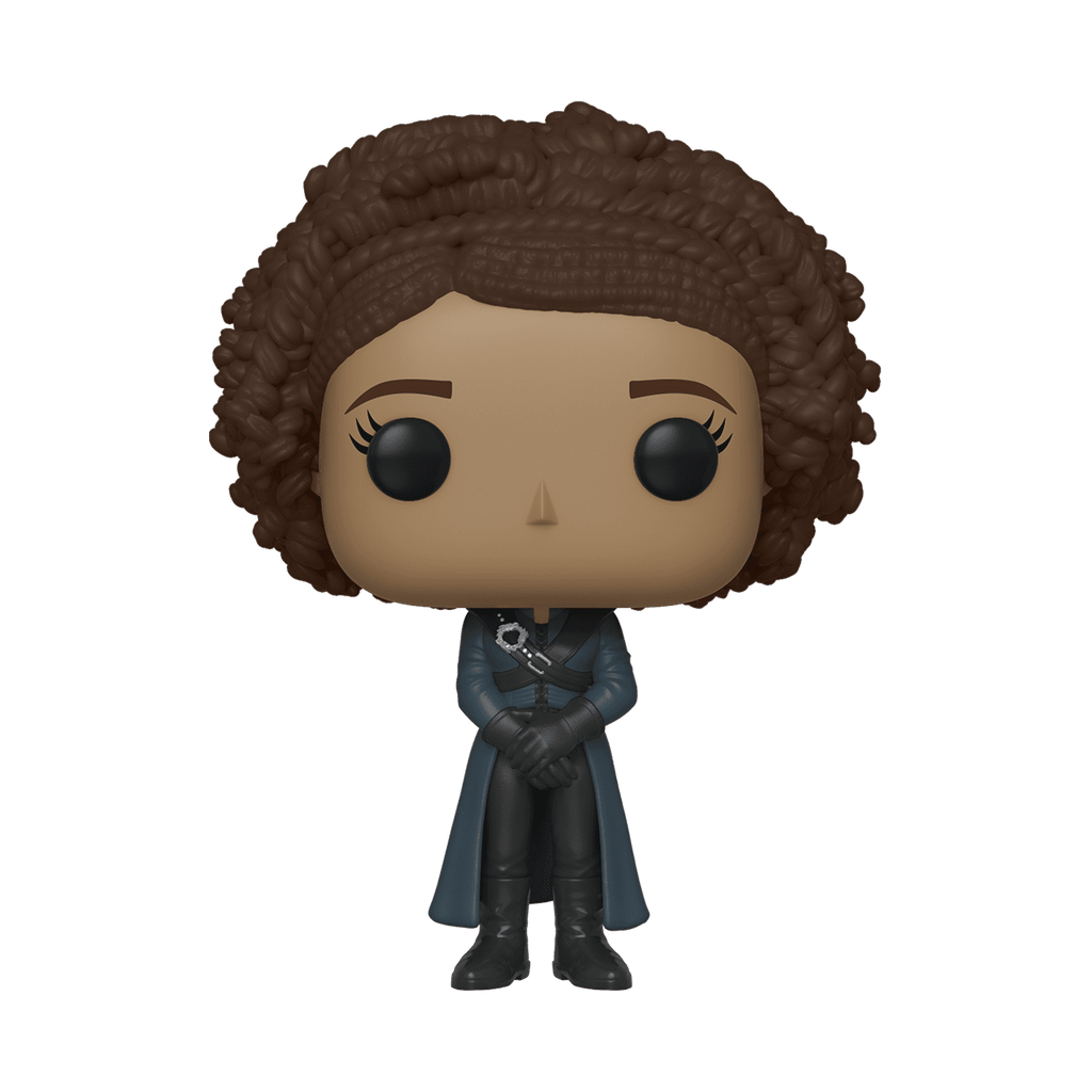 POP! TV: Game of Thrones - Missandei  [NYCC 2019 Fall Convention] - Sheldonet Toy Store