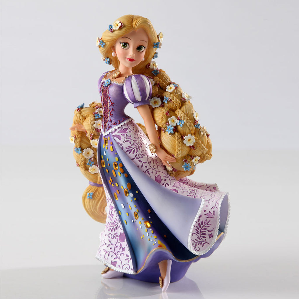Enesco : Disney Showcase - Rapunzel Couture de Force - Sheldonet Toy Store