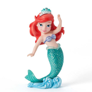 Enesco : Disney Traditions - Ariel Growing Up - Sheldonet Toy Store