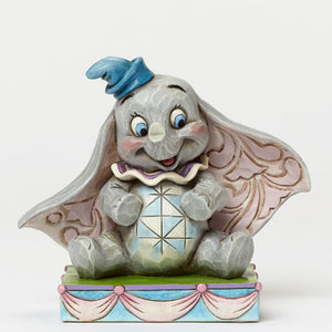 Enesco : Disney Traditions - Dumbo Personality Pose - Sheldonet Toy Store