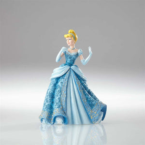 Enesco : Disney Showcase - Cinderella Couture De Force - Sheldonet Toy Store