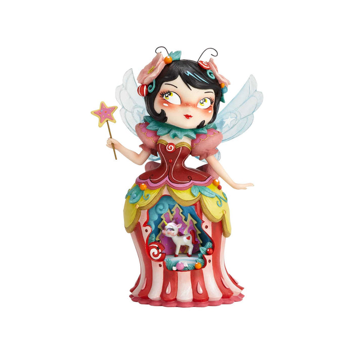 Enesco : Miss Mindy - Sweet Forest Fairy