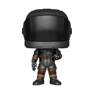 POP! Games: Fortnite - Dark Voyager (Glow in the Dark)  [NYCC 2019 Fall Convention] - Sheldonet Toy Store