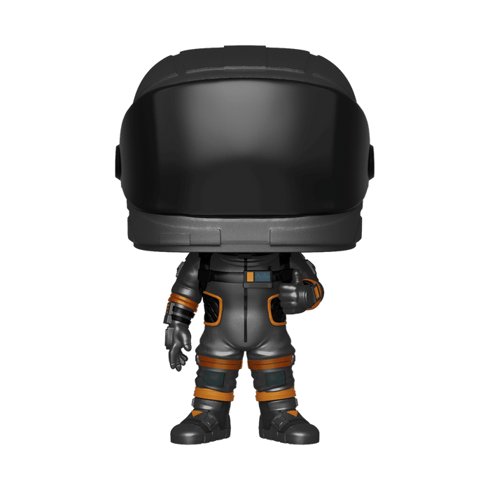 POP! Games: Fortnite - Dark Voyager (Glow in the Dark)  [NYCC 2019 Fall Convention]