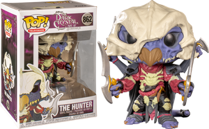 Pop! TV: The Dark Crystal: Age of Resistance - The Hunter - Sheldonet Toy Store
