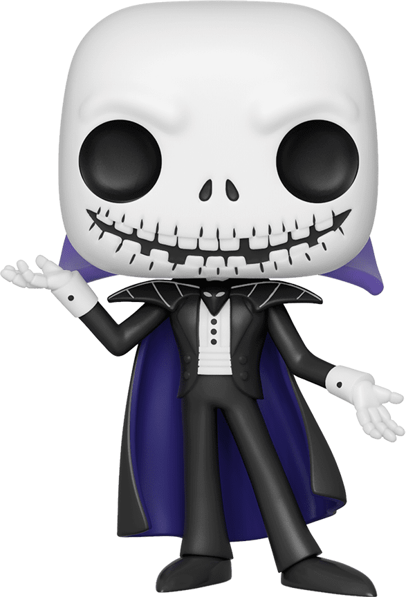 POP! Disney : Nightmare Before Christmas - Vampire Jack