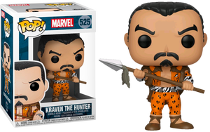 Pop! Marvel: 80th - Kraven the Hunter (Exclusive) - Sheldonet Toy Store