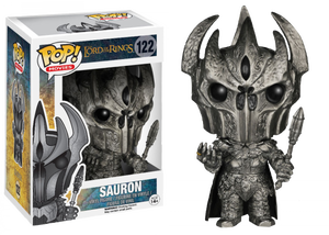 Pop! Movies: Lord of The Rings - Sauron - Sheldonet Toy Store