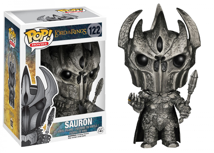 Pop! Movies: Lord of The Rings - Sauron
