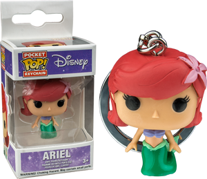 Pocket Pop! Disney - Ariel - Sheldonet Toy Store