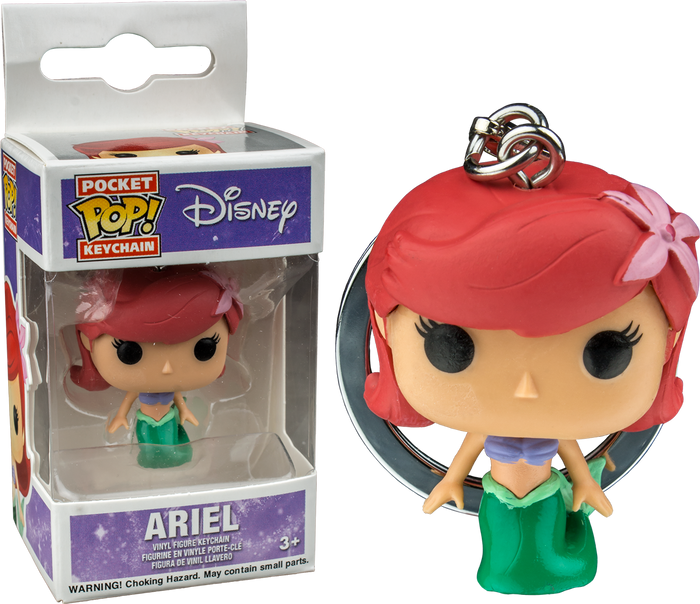 Pocket Pop! Disney - Ariel