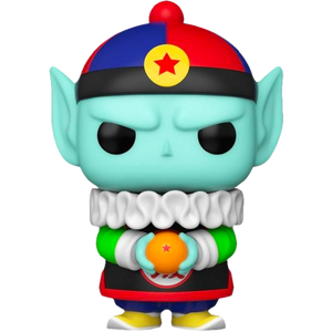 Pop! Animation: Dragonball - Emperor Pilaf (Exclusive) - Sheldonet Toy Store