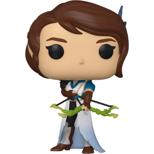 Pop! Games: Critical Role - Vex'ahlia - Sheldonet Toy Store