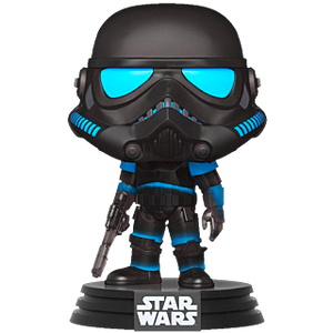 Pop! Star Wars: The Force Unleashed - Shadow Trooper (Exclusive) - Sheldonet Toy Store