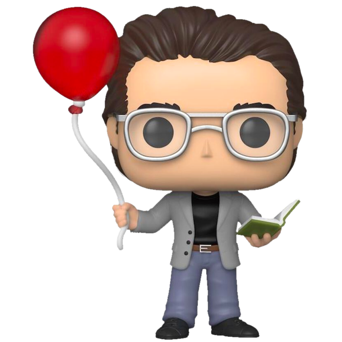 Pop! Icons - Stephen King with Red Balloon (Exclusive)