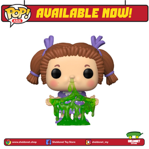 Pop! GPK: Garbage Pail Kids - Leaky Lindsay - Sheldonet Toy Store