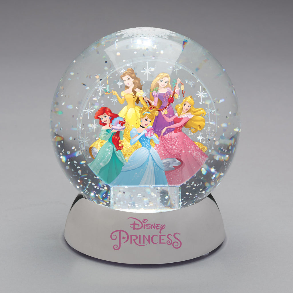 Enesco : Department 56 Disney Princess Waterdazzler - Sheldonet Toy Store