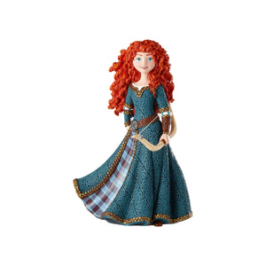 Enesco : Disney Showcase - Merida Couture De Force - Sheldonet Toy Store