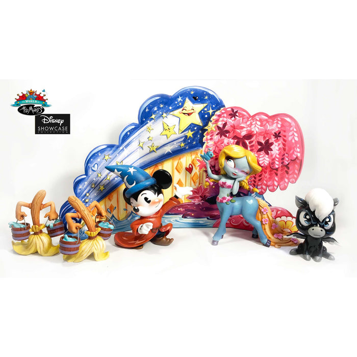 Enesco : Miss Mindy - Fantasia Deluxe Set
