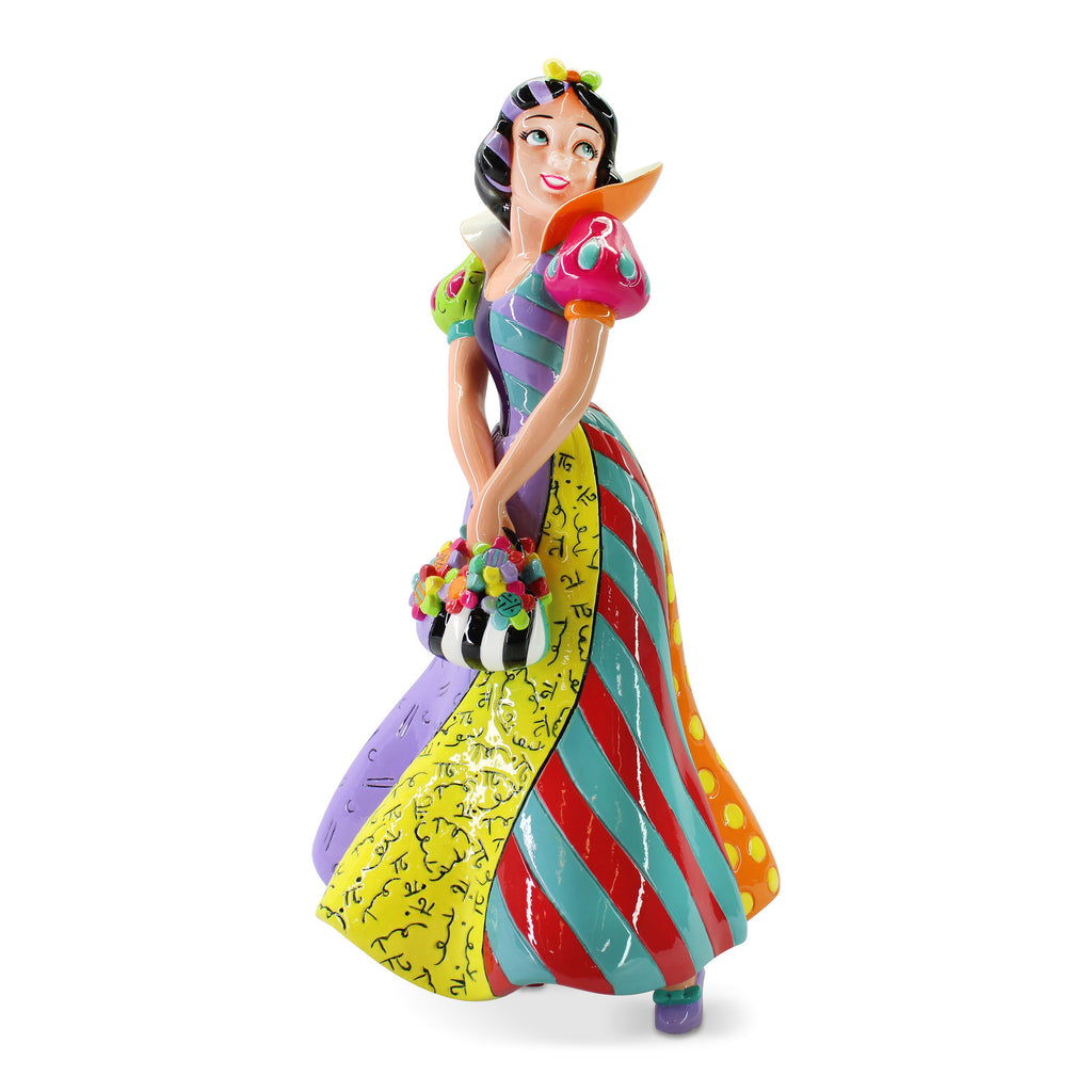 Enesco: Disney By Britto - Snow White - Sheldonet Toy Store