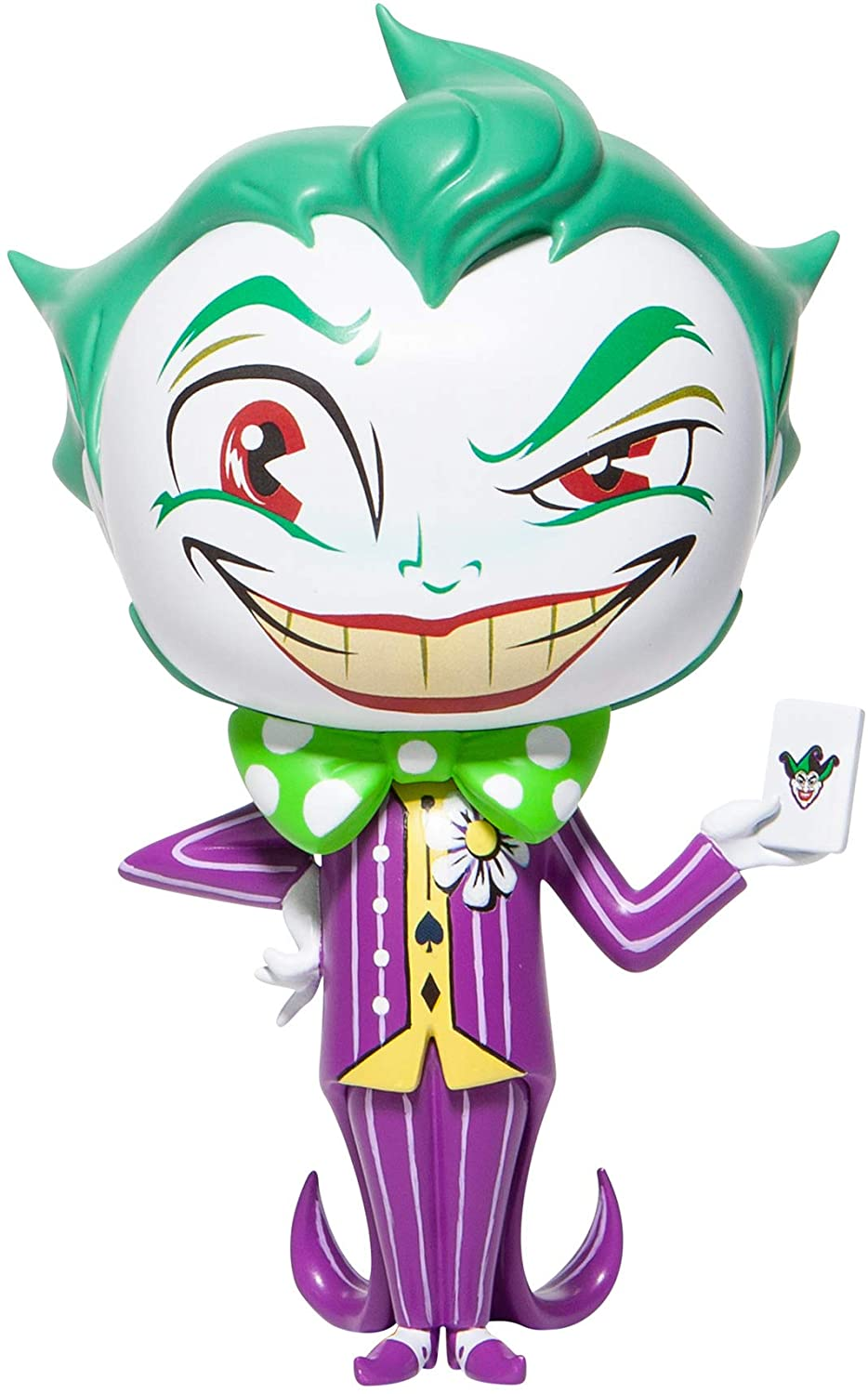 Miss Mindy DC Vinyl - The Joker - Sheldonet Toy Store