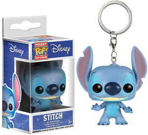 Pocket Pop! Disney - Stitch - Sheldonet Toy Store