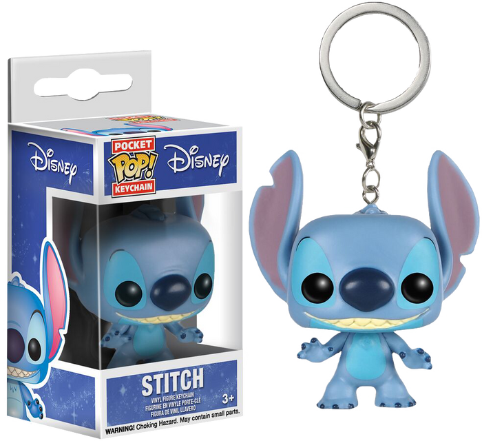 Pocket Pop! Disney - Stitch