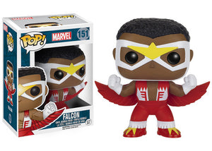 POP! MARVEL: Falcon (Classic) - Sheldonet Toy Store