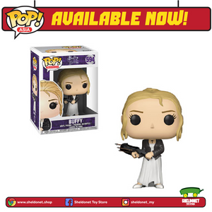 Pop! TV: Buffy: The Vampire Slayer - Buffy