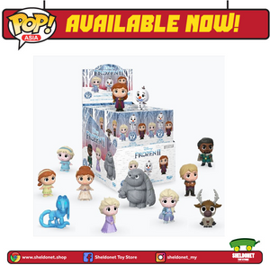 Mystery Minis: Frozen 2 (Exclusive)
