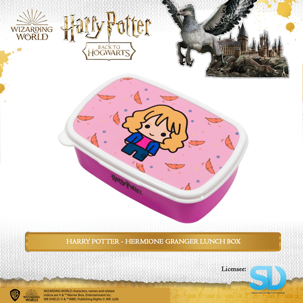 Wizarding World: Harry Potter Lunch Box
