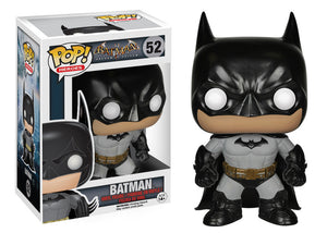 Pop! Heroes: Arkham Asylum - Batman - Sheldonet Toy Store