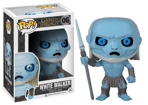 Pop! Television: Game Of Thrones - White Walker - Sheldonet Toy Store