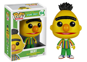POP! TV: Sesame Street - Bert - Sheldonet Toy Store