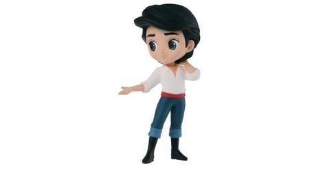 Banpresto: Q Posket Petit - Disney Characters - Prince Eric (Normal Colouring) - Sheldonet Toy Store