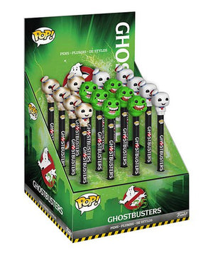Pop! Pen Topper - Ghostbusters - Sheldonet Toy Store