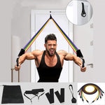 11Pcs Resistance Bands Sets