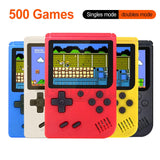 Portable Mini Retro Game Console