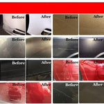 Car Scratch Repairing Polish