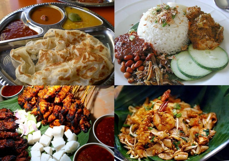 Comprehensive Guide To Malaysia S Food Trend 2020 Team Recycler Malaysia