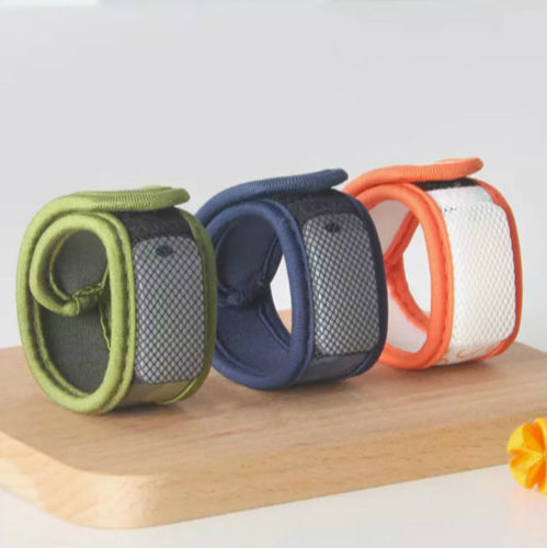 Xiaomi Ecological Chain Clean-n-Fresh Plant Mosquito Repellent Bracelet