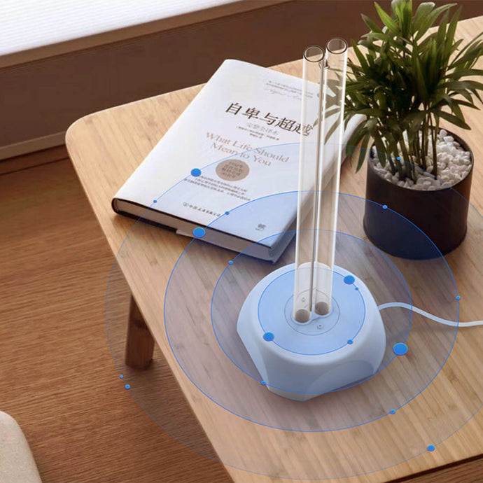 Xiaomi ecological chain Huayi high-power household disinfection and sterilization lamp
