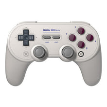 将图片加载到图库查看器,8bitdo SN30PRO Wireless Bluetooth Switch Controller