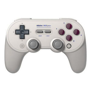 8bitdo SN30PRO Wireless Bluetooth Switch Controller