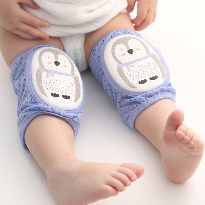 Wide Baby Knee Pads for toddler & kids MAB06