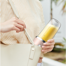 Load image into Gallery viewer, Xiaomi Eco Chain Delmar 400ml accompanying cup wireless electric juicer DEM-NU05