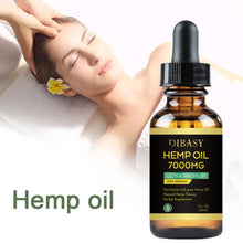 将图片加载到图库查看器,Essential Oils 7000mg Cbd Oil Organic Hemp Seed Extract Hemp Seed Oil Bio-active Drop For Pain Relief Reduce Sleep Anxiety|free shipping